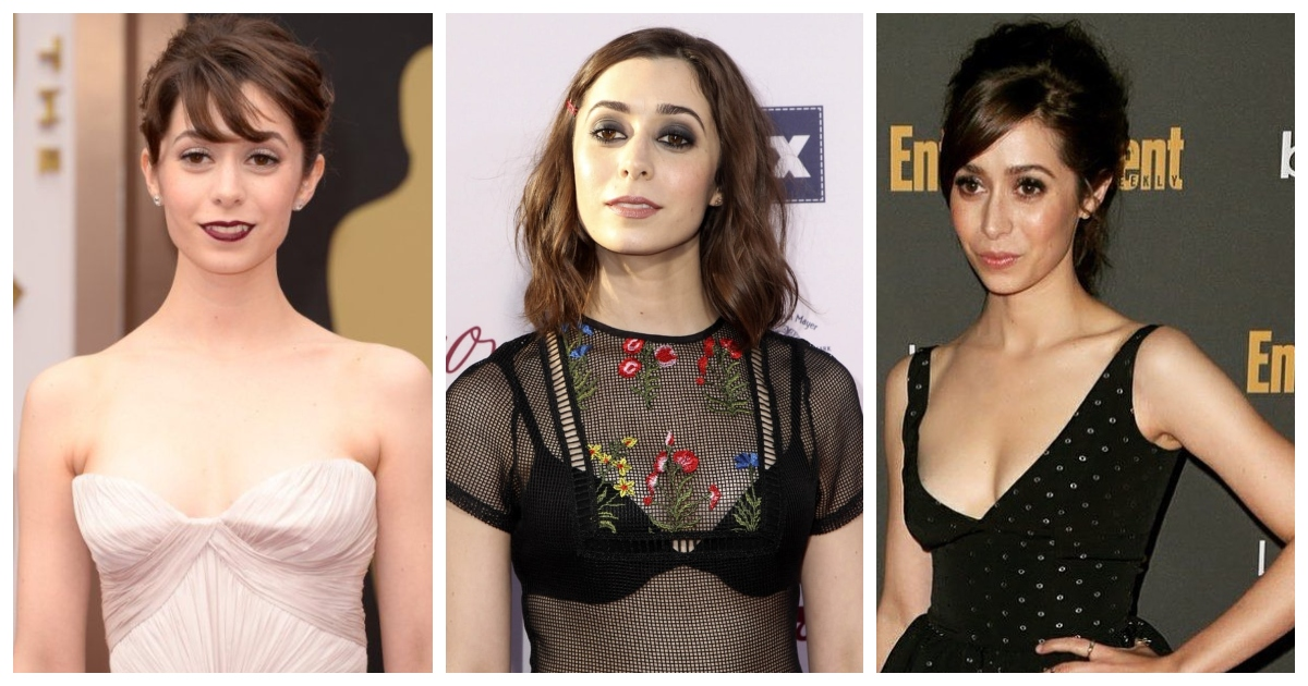 61 Cristin Milioti Sexy Pictures Will Have You Drooling Without Your Conscience