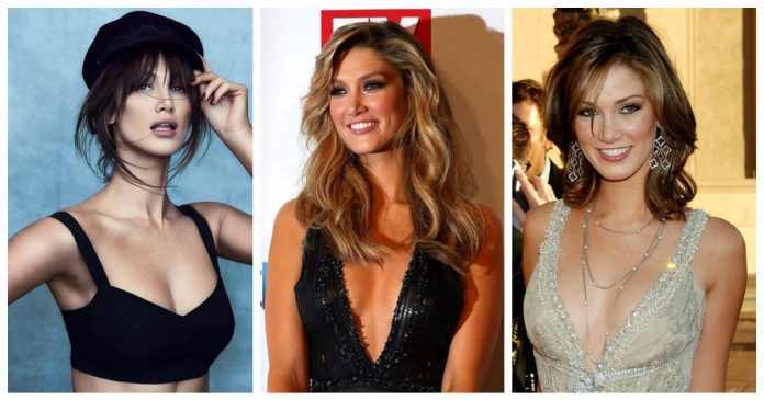 61 Delta Goodrem Sexy Pictures Will Keep You Staring At Her All Day Long
