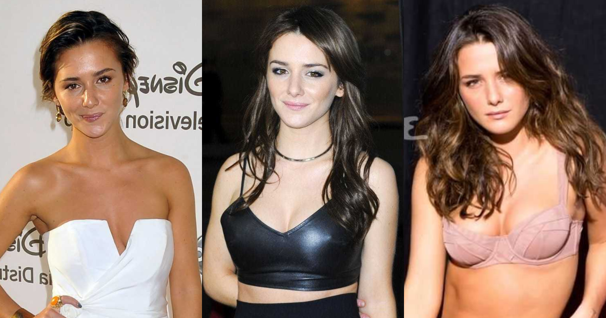 61 Hottest Addison Timlin Boobs Pictures Show Off Her Perfect Set Of Racks