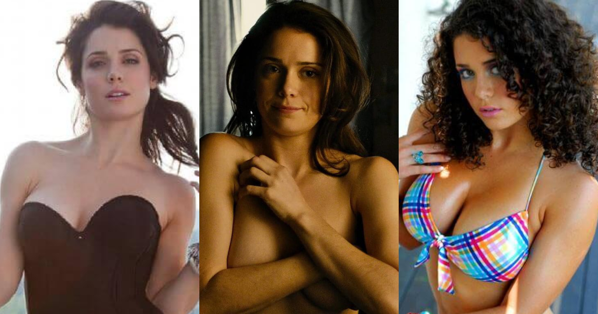 61 Hottest Ali Cobrin Boobs Pictures Show Off Her Perfect Set Of Racks