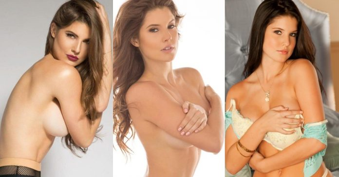 61 Hottest Amanda Cerny Boobs Pictures Expose Her Perfect Cleavage
