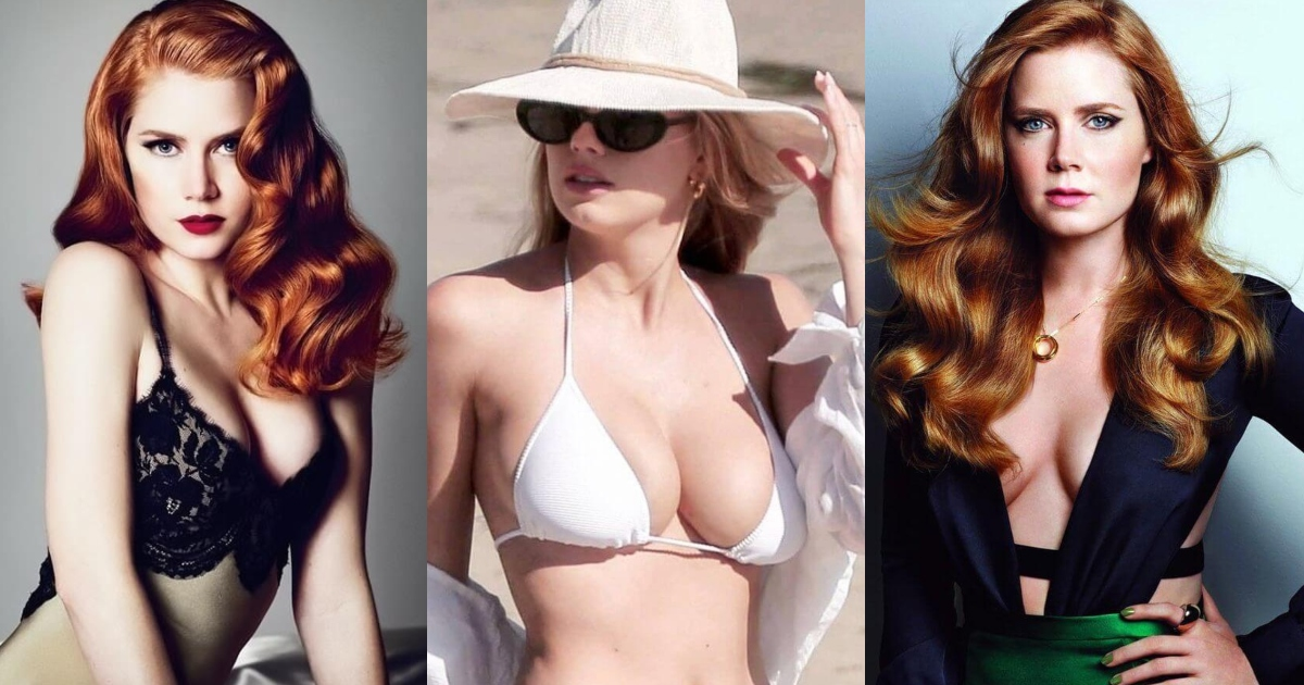 61 Hottest Amy Adams Boobs Pictures Will Tempt You To Hug Her Tightly