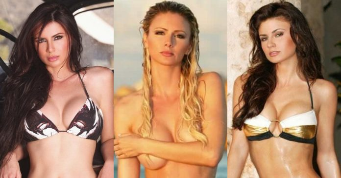 61 Hottest April Rose Boobs Pictures A Visual Treat To Make Your Day