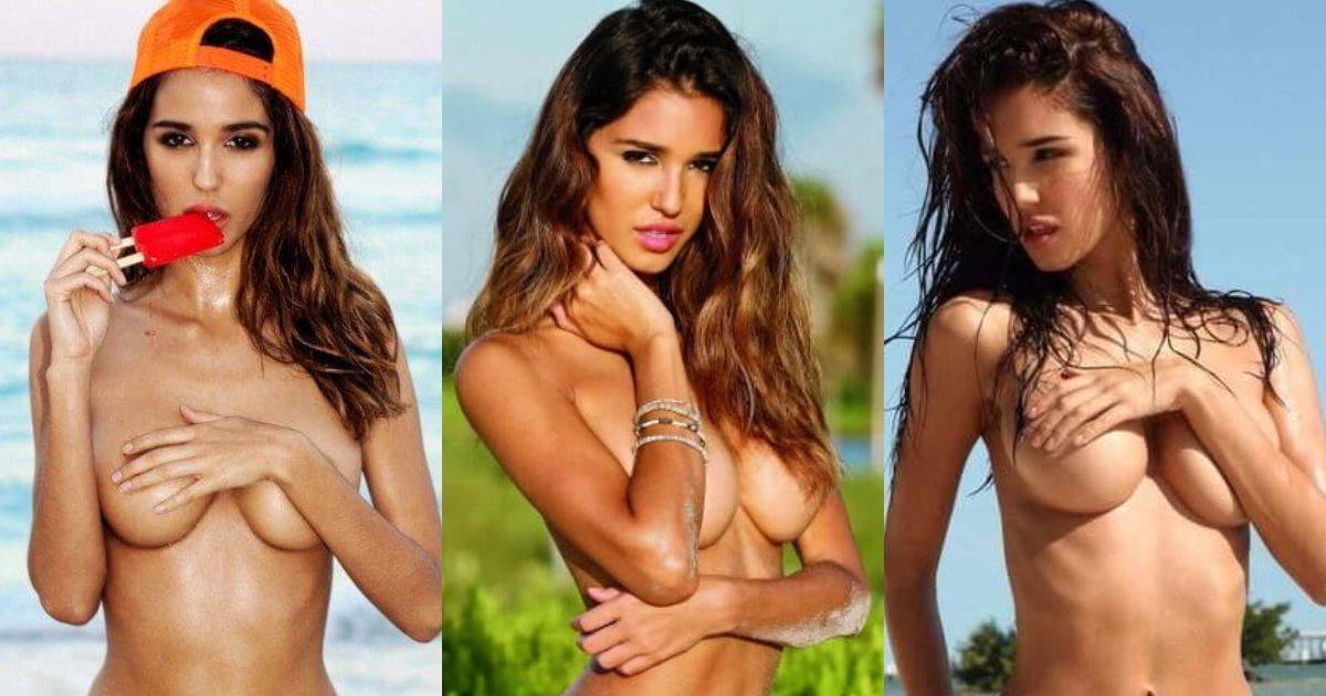 61 Hottest Ashley Sky Boobs Pictures Are Jaw-Dropping And Quite The Looker