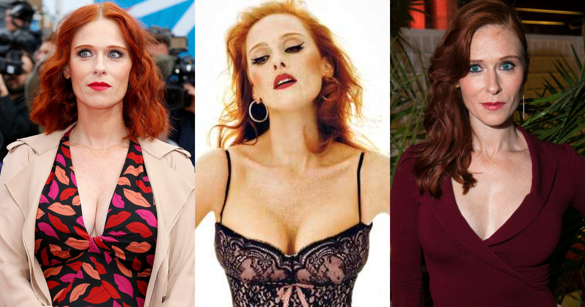61 Hottest Audrey Fleurot Boobs Pictures Are As Soft As They Look