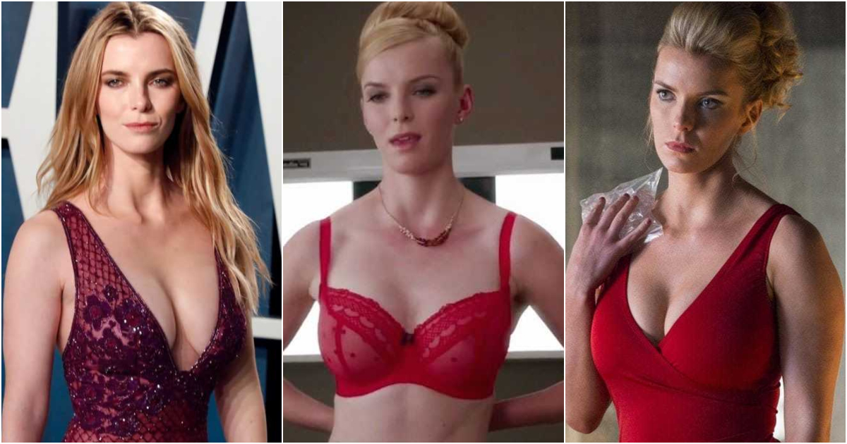 61 Hottest Betty Gilpin Boobs Pictures Show Off Her Perfect Set Of Racks