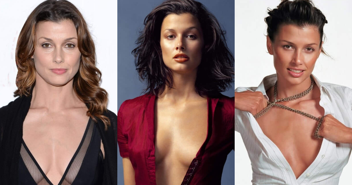 61 Hottest Bridget Moynahan Boobs Pictures Expose Her Perfect Cleavage