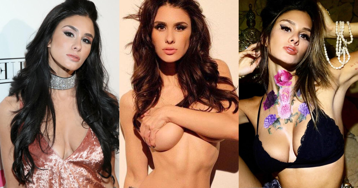 61 Hottest Brittany Furlan Boobs Pictures Are As Tight As Can Be