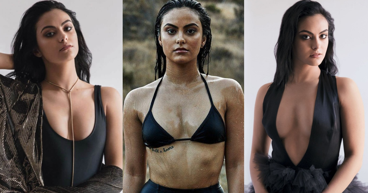 61 Hottest Camila Mendes Boobs Pictures Spectacularly Tantalizing Tits