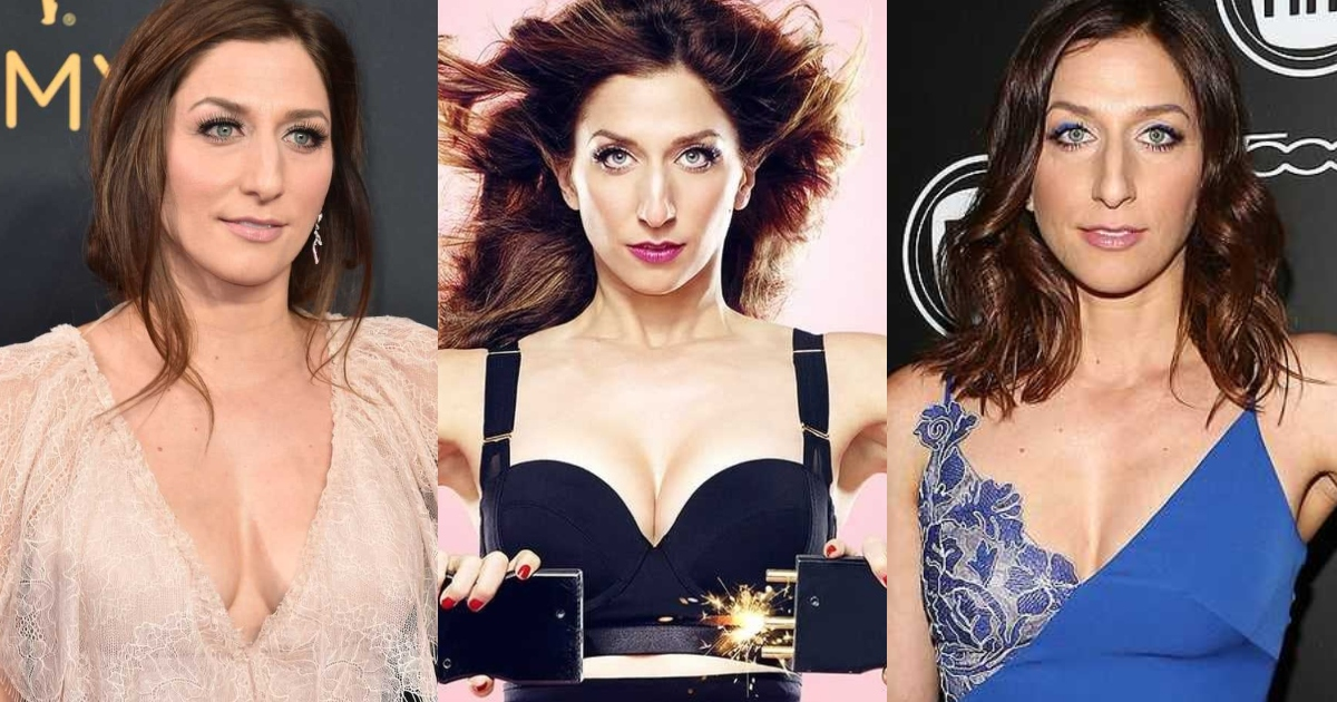 61 Hottest Chelsea Peretti Boobs Pictures Spectacularly Tantalizing Tits