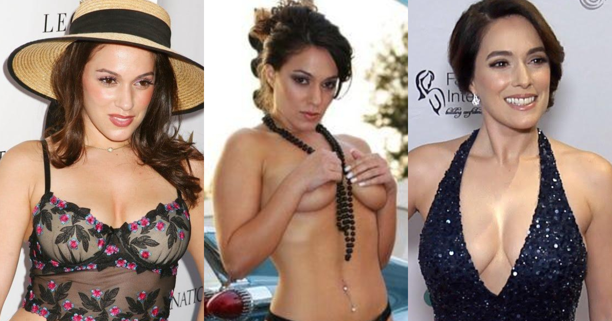 61 Hottest Christina DeRosa Boobs Pictures A Visual Treat To Make Your Day