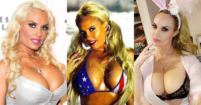 61 Hottest Coco Austin Boobs Pictures A Visual Treat To Make Your Day