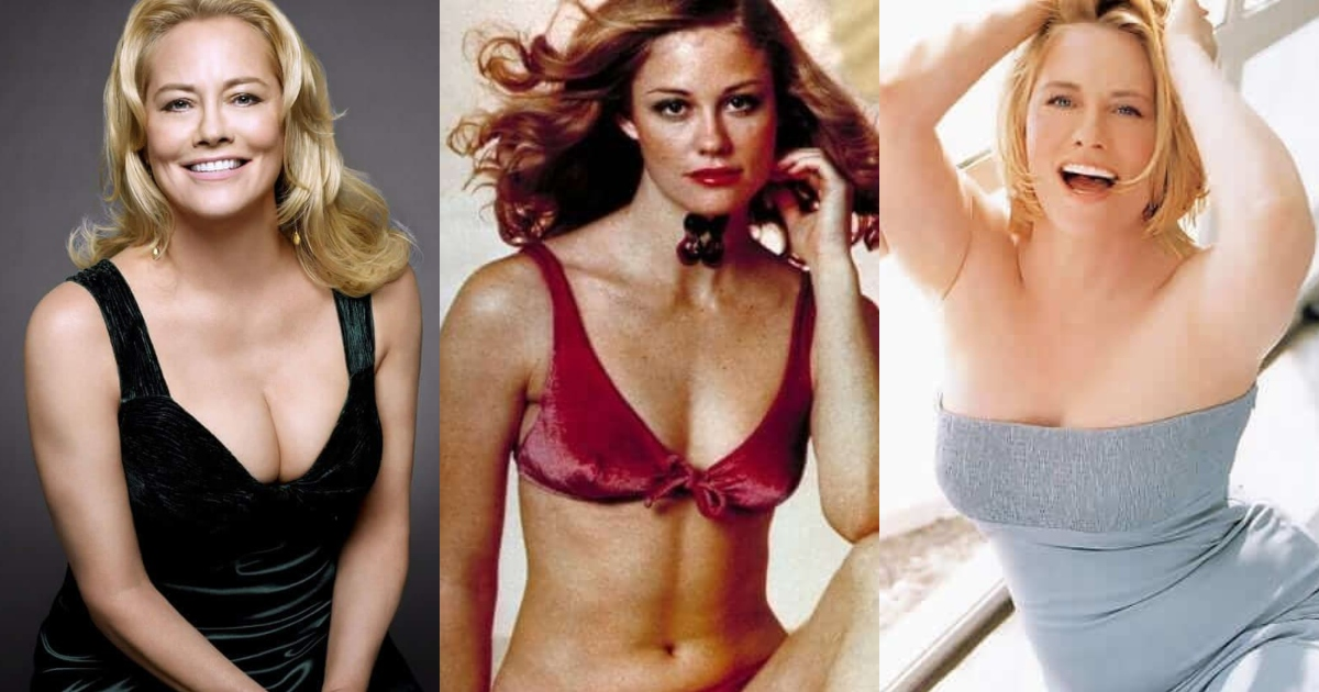 61 Hottest Cybill Shephard Boobs Pictures Expose Her Perfect Cleavage