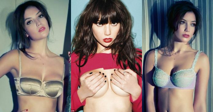 61 Hottest Daisy Lowe Boobs Pictures A Visual Treat To Make Your Day