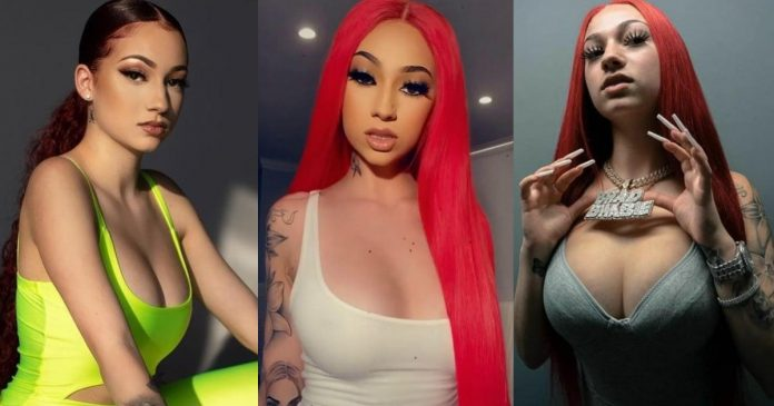 61 Hottest Danielle Bregoli Boobs Pictures Are As Soft As They Look