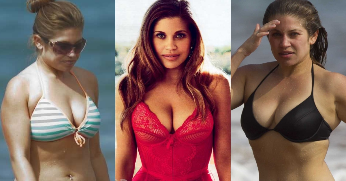 61 Hottest Danielle Fishel Boobs Pictures Will Tempt You To Hug Her Tightly