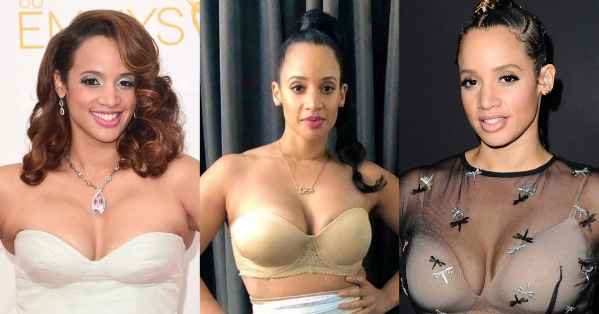 61 Hottest Dascha Polanco Boobs Pictures Expose Her Perfect Cleavage