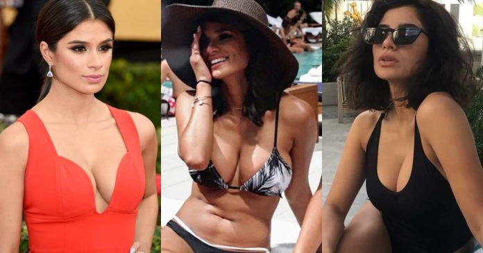 61 Hottest Diane Guerrero Boobs Pictures Expose Her Perfect Cleavage