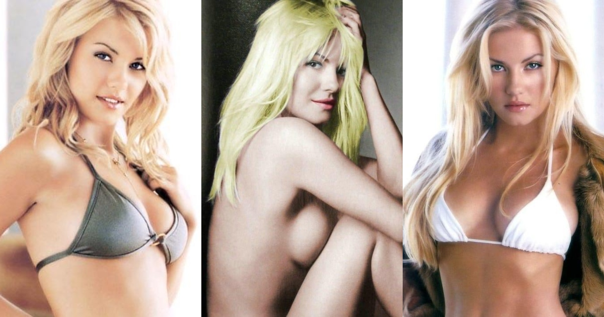 61 Hottest Elisha Cuthbert Boobs Pictures Spectacularly Tantalizing Tits