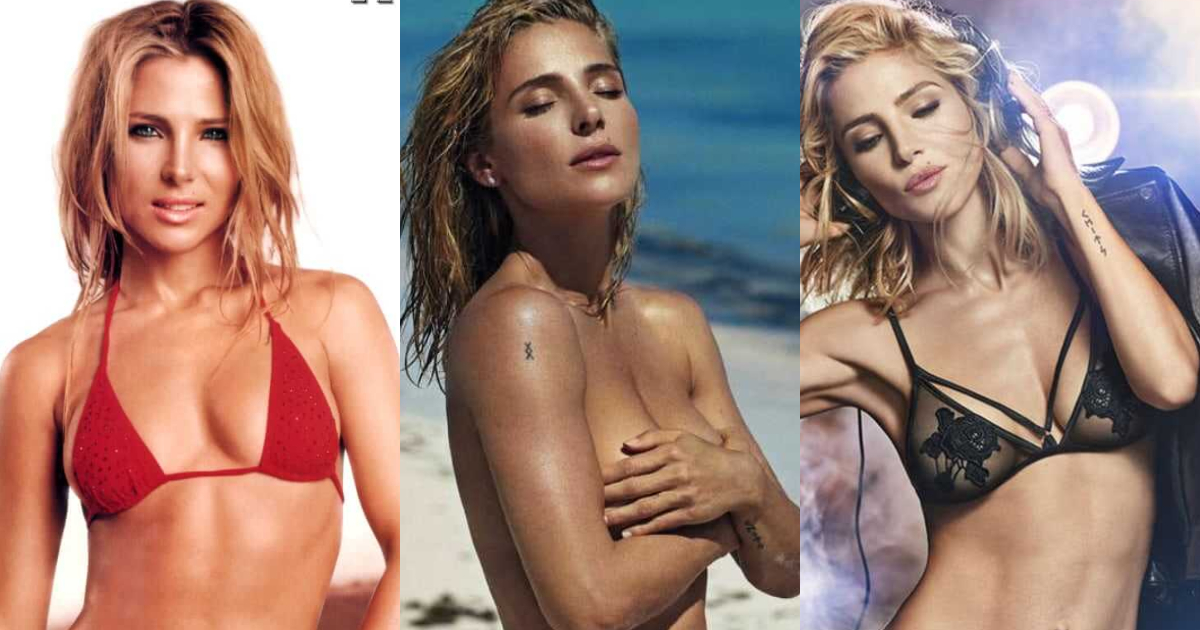 61 Hottest Elsa Pataky Boobs Pictures A Visual Treat To Make Your Day