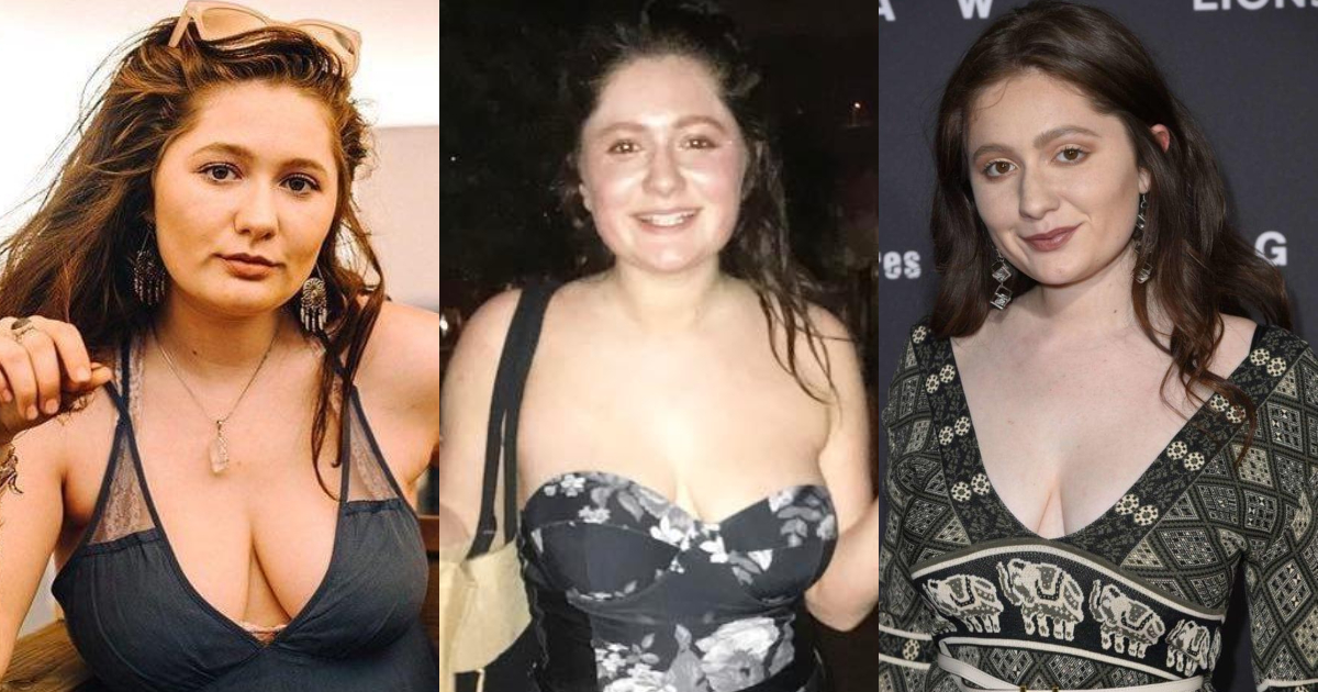 61 Hottest Emma Kenney Boobs Pictures Are Arousing And Appealing