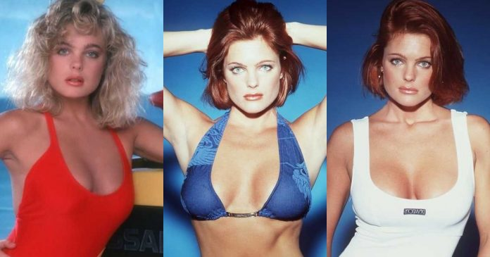 61 Hottest Erika Eleniak Boobs Pictures Are Arousing And Appealing
