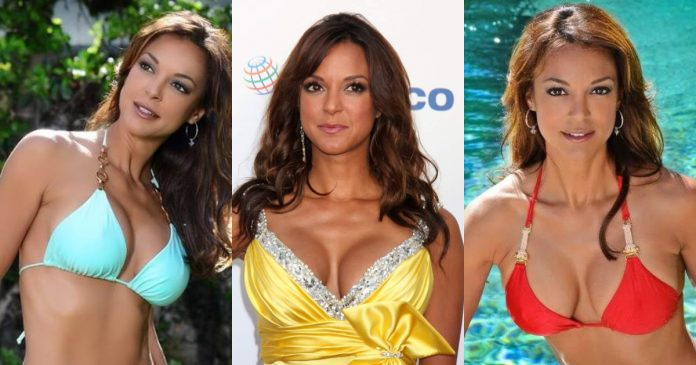 61 Hottest Eva LaRue Boobs Pictures Are As Tight As Can Be