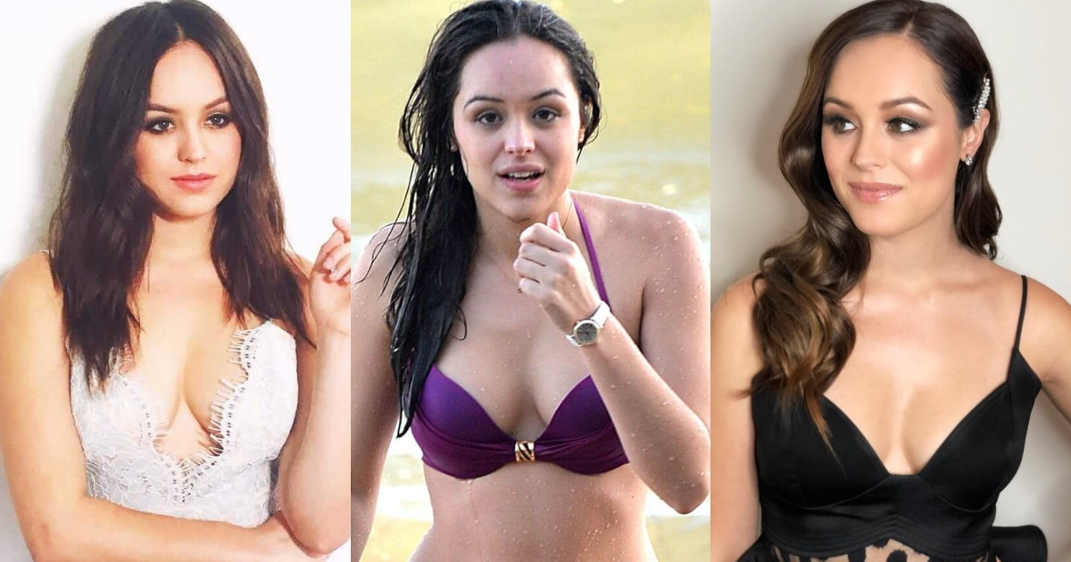 61 Hottest Hayley Orrantia Boobs Pictures Are As Tight As Can Be