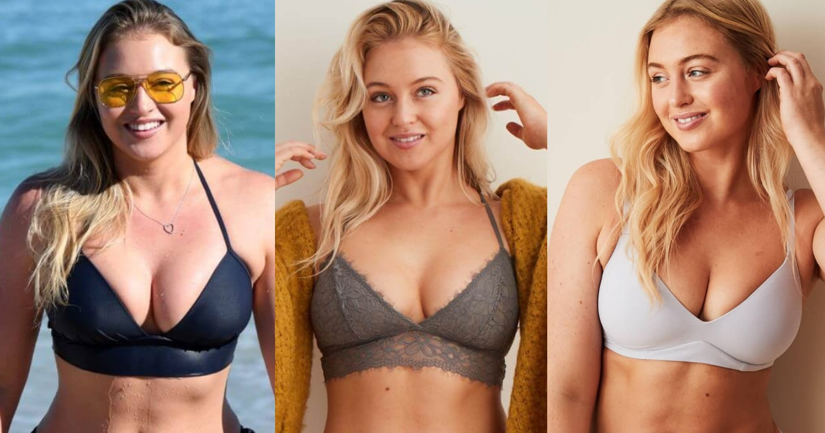 61 Hottest Iskra Lawrence Boobs Pictures Are As Tight As Can Be