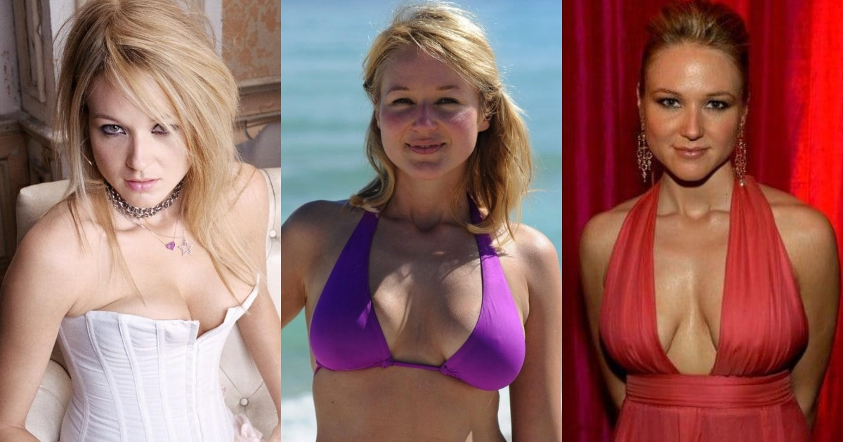 61 Hottest Jewel Kilcher Boobs Pictures Spectacularly Tantalizing Tits