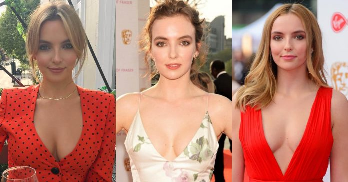 61 Hottest Jodie Comer Boobs Pictures Are As Tight As Can Be