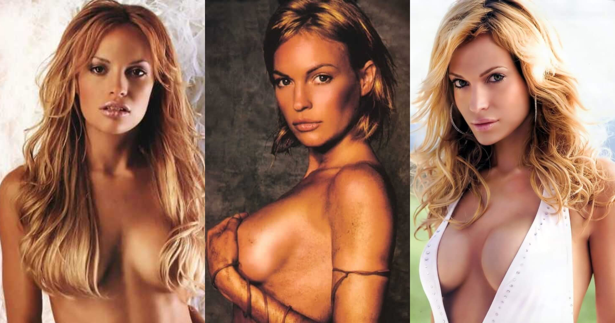 61 Hottest Jolene Blalock Boobs Pictures Are Arousing And Appealing
