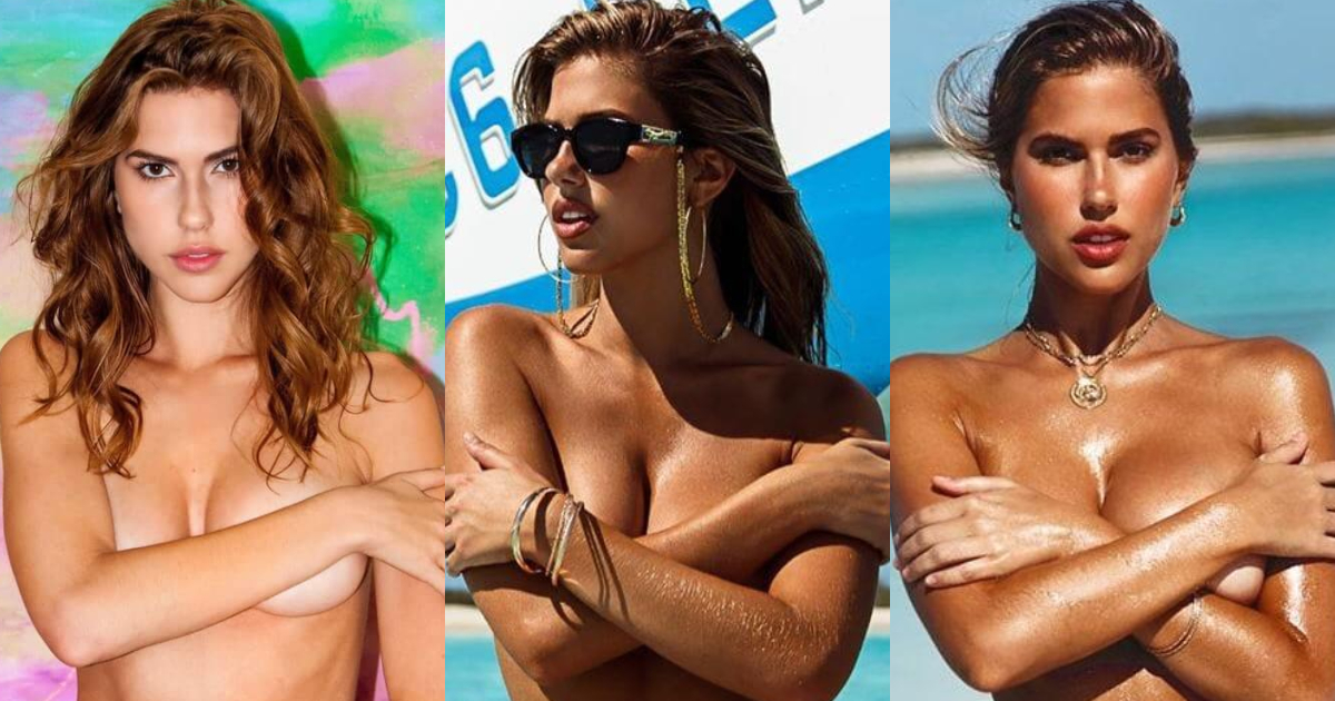 61 Hottest Kara Del Toro Boobs Pictures Spectacularly Tantalizing Tits