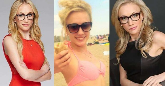 61 Hottest Katherine Timpf Boobs Pictures Are Jaw-Dropping And Quite The Looker