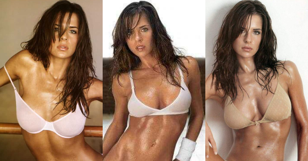 61 Hottest Kelly Monaco Boobs Pictures Spectacularly Tantalizing Tits
