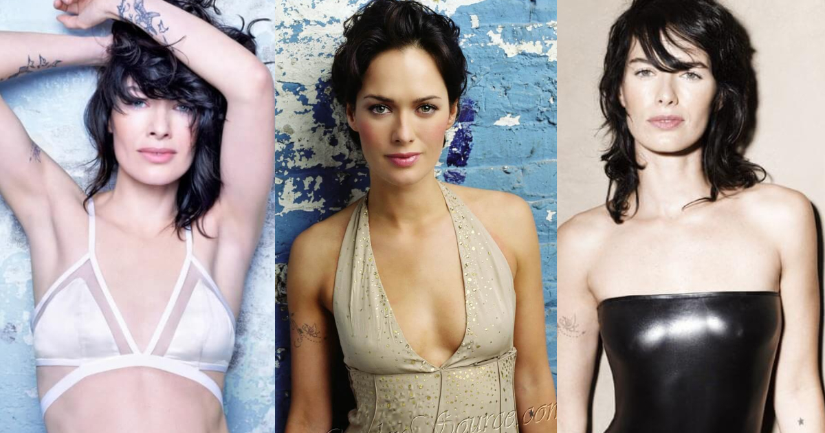 61 Hottest Lena Headey Boobs Pictures Spectacularly Tantalizing Tits
