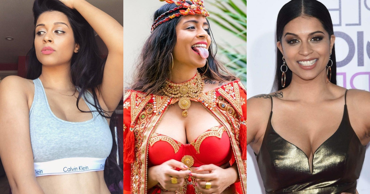 61 Hottest Lilly Singh Boobs Pictures That Are Ravishingly ...