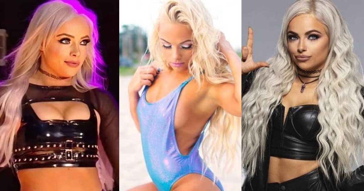 61 Hottest Liv Morgan Boobs Pictures Are Arousing And Appealing