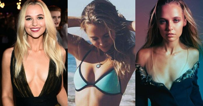 61 Hottest Madison Iseman Boobs Pictures You Just Want To Nestle Between Them
