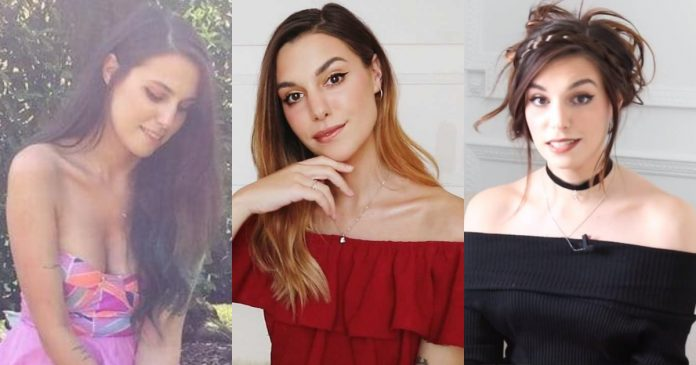 61 Hottest Marzia Kjellberg Boobs Pictures That Look Flaunting In A Bikini