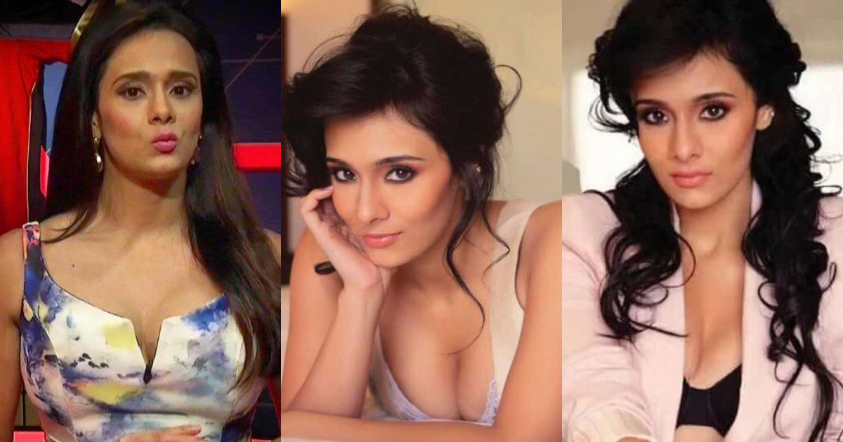 61 Hottest Mayanti Langer Boobs Pictures That Are Ravishingly Revealing
