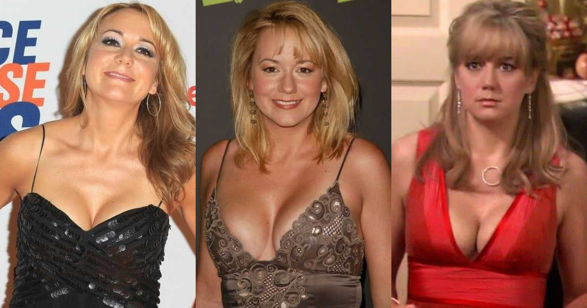 61 Hottest Megyn Price Boobs Pictures Will Tempt You To Hug Her Tightly