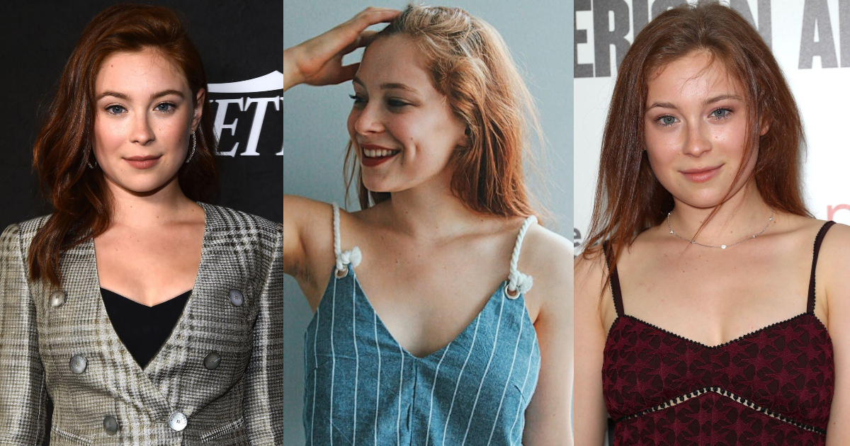 61 Hottest Mina Sundwall Boobs Pictures Are Arousing And Appealing
