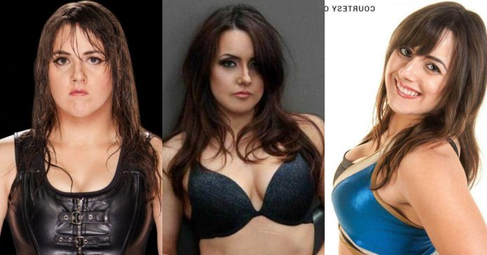 61 Hottest Nikki Cross Boobs Pictures That Look Flaunting In A Bikini