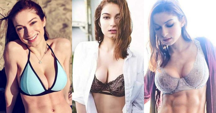 61 Hottest Sydney Meyer Boobs Pictures That Are Ravishingly Revealing