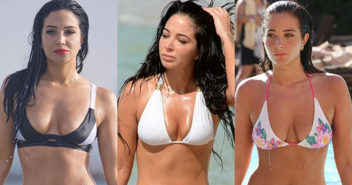 61 Hottest Tulisa Boobs Pictures A Visual Treat To Make Your Day