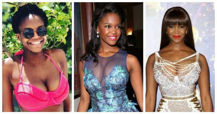 61 Oti Mabuse Sexy Pictures Show Off Her Flawless Figure