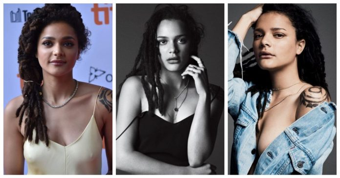 61 Sasha Lane Sexy Pictures That Make Her An Icon Of Excellence