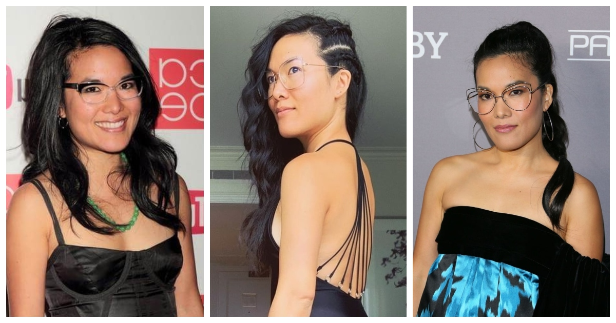 61 Sexiest Ali Wong Pictures Can Make You Fall For Her Glamorous Looks