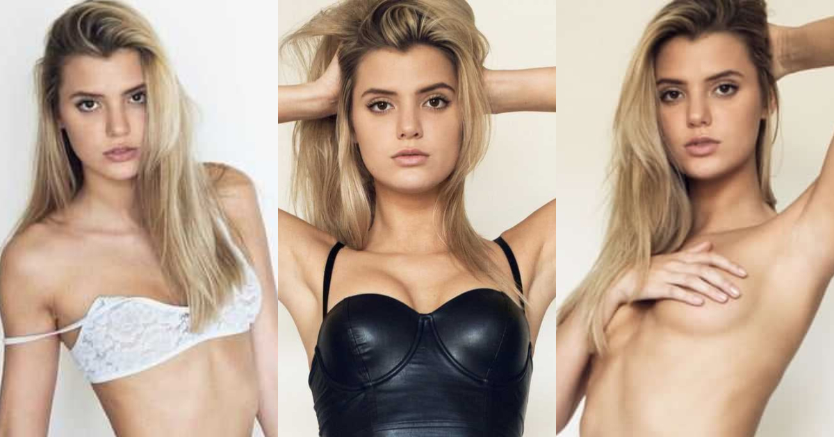 61 Sexiest Alissa Violet Boobs Pictures An Exquisite View In Every Angle